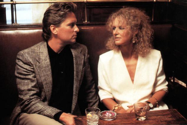 Μάικλ Ντάγκλας & Γκλεν Κλόουζ: Ξανά μαζί 30 χρόνια μετά τη  Ολέθρια σχέση  [photo]