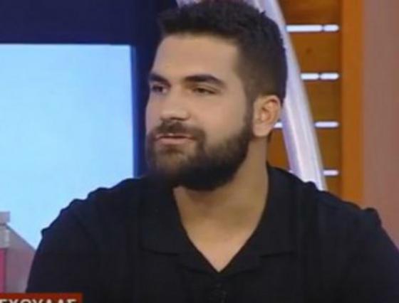 Δημήτρης Πασχούλας: Ο παίκτης που έφυγε από το Survivor μιλάει για όλα