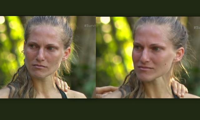 Τι σου θυμίζει η Σάρα του Survivor; Δες ποιος είναι ο διάσημος μπαμπάς της [photos]