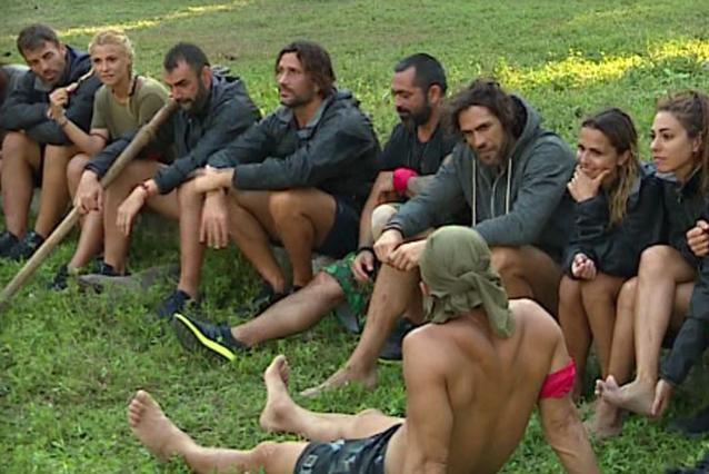 Περισσότερα επεισόδια Survivor: Το ριάλιτι του ΣΚΑΪ τώρα και κάθε Πέμπτη!