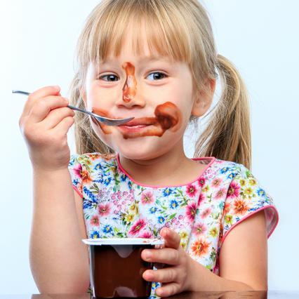 Προσοχή! Ανάκληση παιδικού γιαουρτιού - γλυκίσματος σοκολάτας
