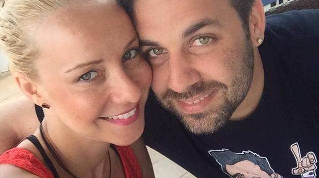 Γιώργος Γιαννιάς-Ελευθερία Παντελιδάκη: έγιναν γονείς