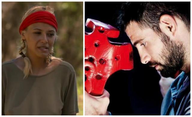 Survivor: Οι Μαχητές βρίζουν τη Λάουρα Νάργες και ο Μιχάλης Μουρούτσος της στέλνει μήνυμα [vds]