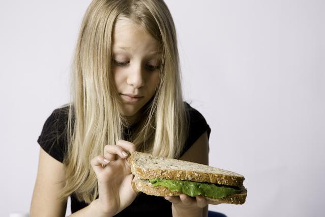 Τι να τρώει το παιδί στο σχολείο; 10 καλές ιδέες για κολατσιό
