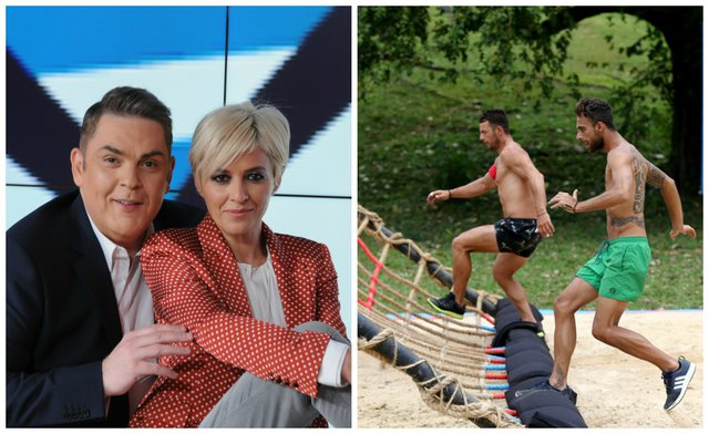 Eurovision vs Survivor: Σαρωτική η διαφορά στην τηλεθέαση
