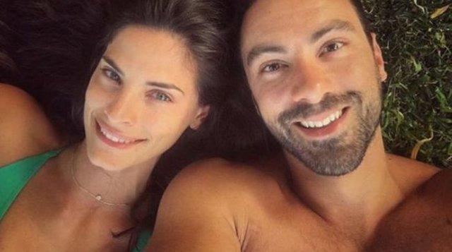 Ο Σάκης Τανιμανίδης μιλάει για πρώτη φορά για την σύντροφό του