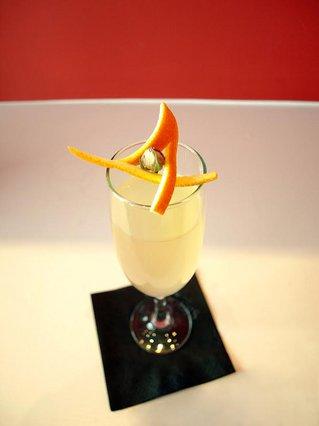 Femme Fatale Samos Cocktail: Κοκτέιλ αφιερωμένο σε όλες τις γυναίκες!
