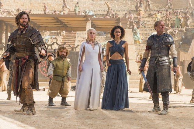 Game of Thrones: Δες το τρέιλερ για την 7η σεζόν [vds]