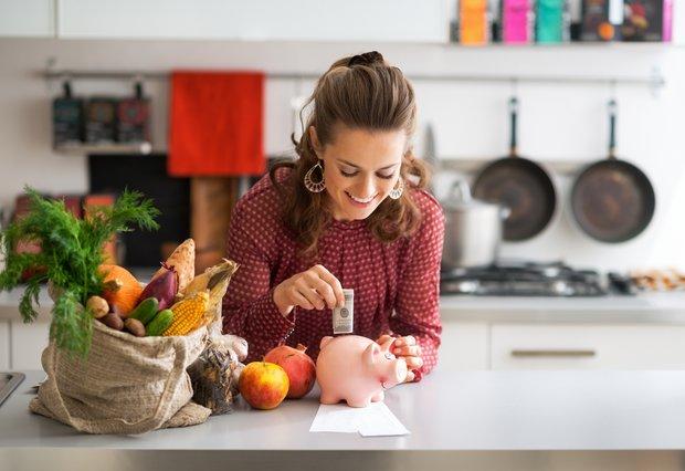 3 τρόποι για Οικονομία στην κουζίνα
