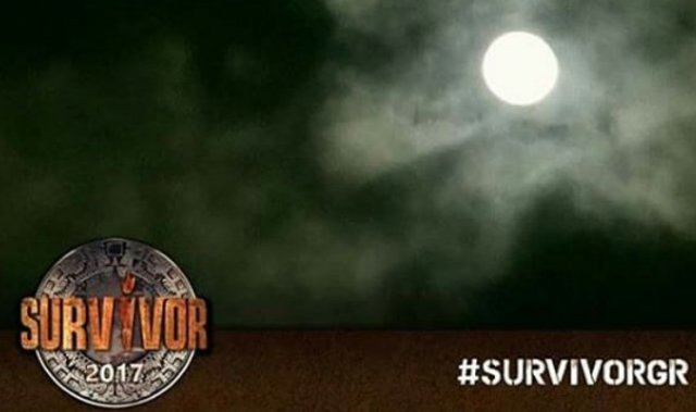 «Σάρωσε» το Survivor! Πολλές μονάδες πίσω το Rising Star [νούμερα τηλεθέασης]