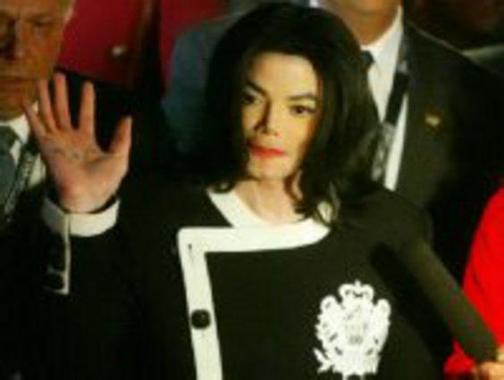 Οι  βανδαλισμοί  του Μάικλ Τζάκσον!