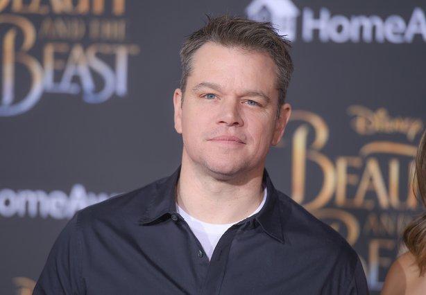 <p><span style= font-size:11px >Matt Damon (Photo by Jordan Strauss/Invision/AP)</span></p>