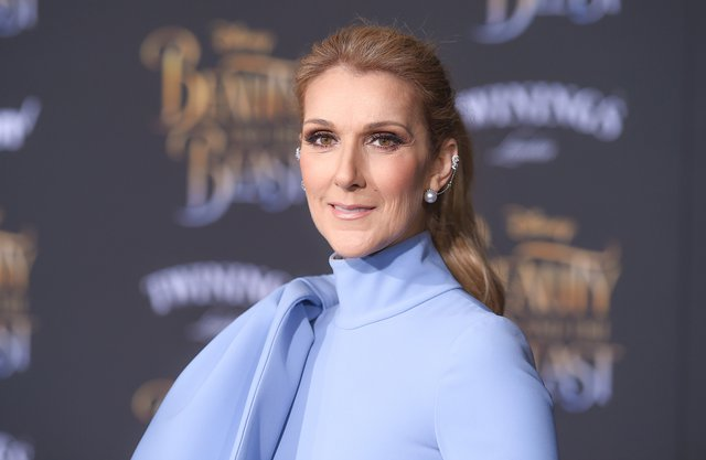 <p><span style= font-size:11px >Celine Dion (Photo by Jordan Strauss/Invision/AP)</span></p>