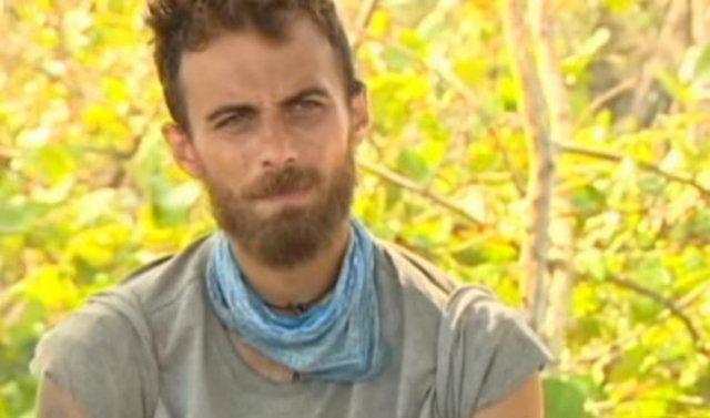 Μάριος Πρίαμος: Μοντέλο του Ασλάνη ο τρελός Κύπριος του Survivor! Κυριολεκτικά αγνώριστος! [Photos]