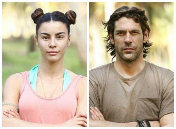 Survivor: Γιατί «τα πήρε» η Ειρήνη Παπαδοπούλου με τον Σπαλιάρα [vds]