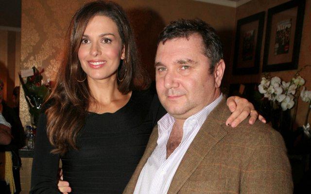 Διαζύγιο- βόμβα για Τζίνα Αλιμόνου και Παύλο Βαρδινογιάννη
