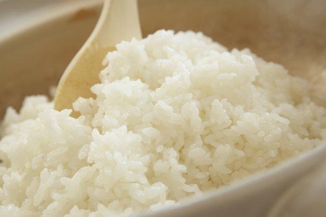 Γιατί το ρύζι λάσπωσε & έγινε κολλώδες; Tips για να είναι πάντα σπυρωτό