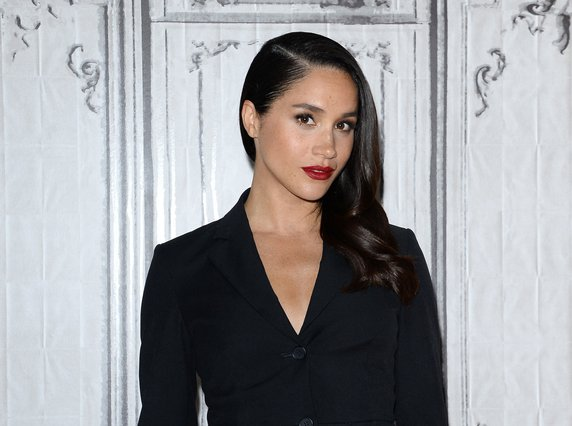<p><span style= font-size:11px >Meghan Markle (Photo by Evan Agostini/Invision/AP)</span></p>
