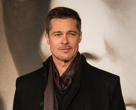 <p><span style= font-size:11px >Brad Pitt (Photo by Vianney Le Caer/Invision/AP)</span></p>