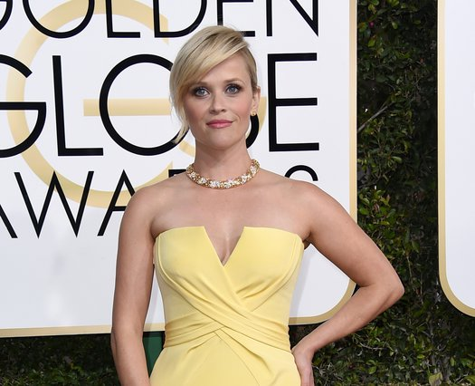 <p><span style= font-size:11px >Reese Witherspoon (Photo by Jordan Strauss/Invision/AP)</span></p>