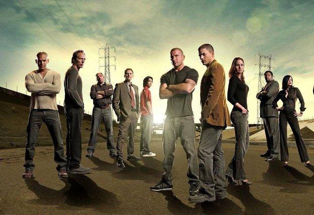 Prison Break: Δες πως είναι σήμερα οι πρωταγωνιστές της σειράς [vds]