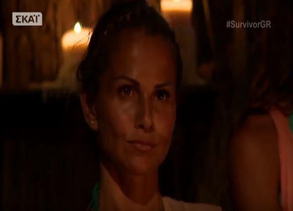 Αποχώρησε η Σόφη Πασχάλη από το Survivor! Κάρφωσε παίκτες: «Το ψέμα νικά...» [vds]