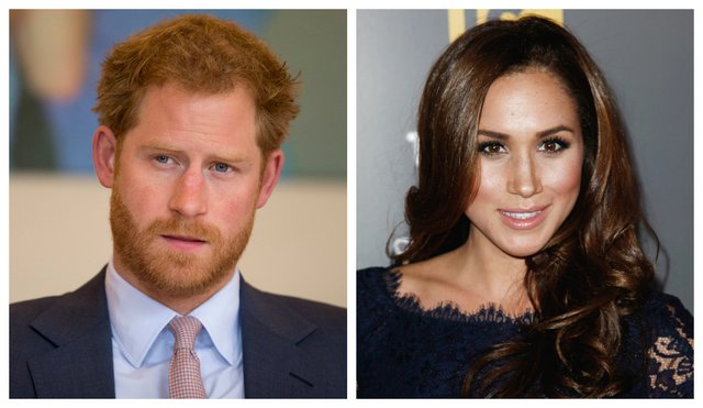 <p><span style= font-size:11px >Prince Harry, Meghan Markle (AP Photo/Matt Sayles,& Matt Dunham)</span></p>