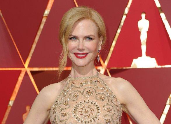 <p><span style= font-size:11px >Nicole Kidman (Photo by Richard Shotwell/Invision/AP)</span></p>
