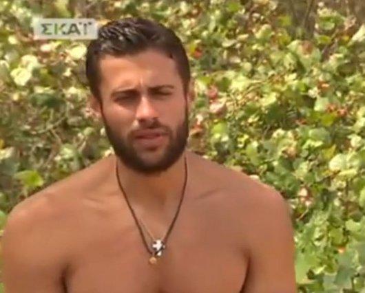 Ξέσπασε ο πατέρας του Κωνσταντίνου Βασάλου από το Survivor: «Είναι σχεδόν ρατσιστικό...»