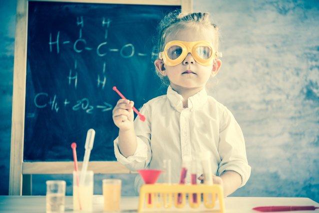 Τεστ νοημοσύνης: Χρειάζεται να το κάνει το παιδί;