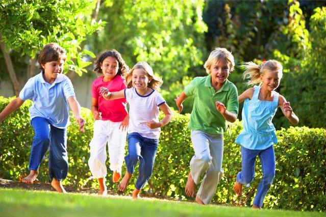 Survival Kit: H ζωή των μικρών παιδιών δεν ήταν ποτέ πιο ξέγνοιαστη!