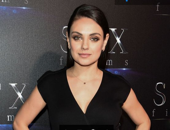 <p><span style= font-size:11px >Mila Kunis (Photo by Al Powers/Powers Imagery/Invision/AP)</span></p>