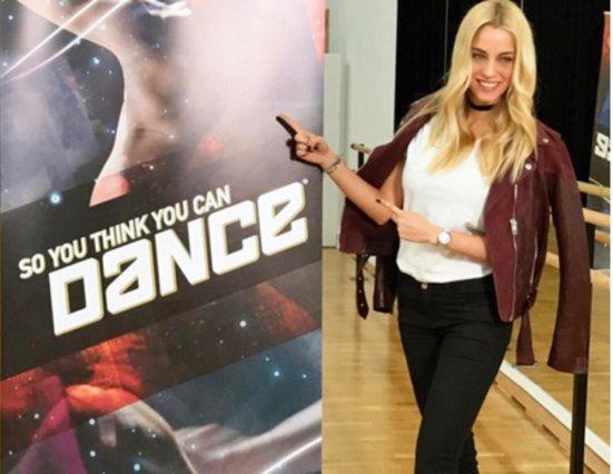 So You Think You Can Dance: Η πρώτη φωτογραφία-έκπληξη των διάσημων κριτών [photo]