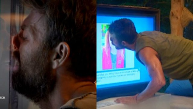 Survivor: Καταρρέουν οι διάσημοι. Κλάματα με λυγμούς Αγγελόπουλος και Χανταμπάκης