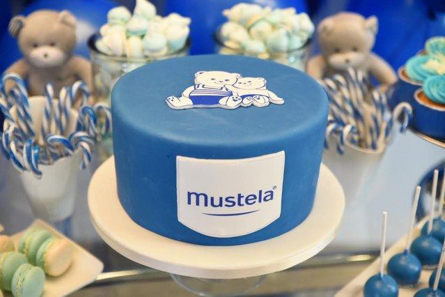 Νέες ιστορίες φροντίδας από τη  Mustela για το μωρό, το παιδί & την μαμά