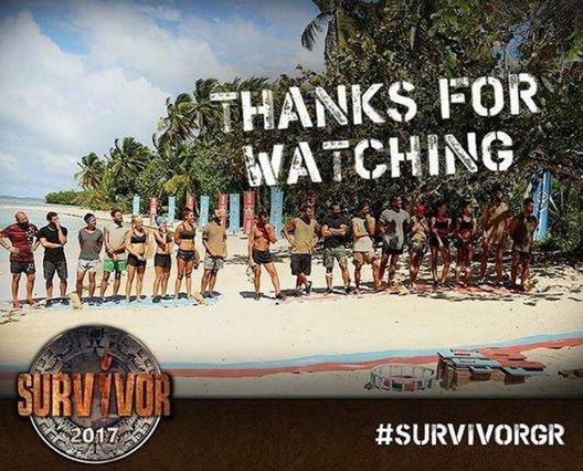 Τροχαίο στο Survivor: Ποιοι παίκτες τραυματίστηκαν σοβαρά & μάλλον αποχωρούν