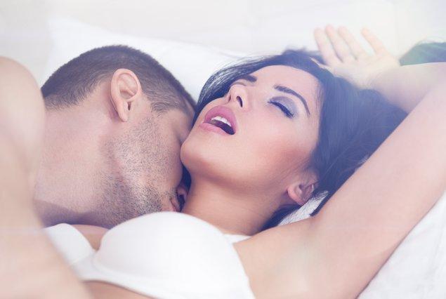 4 αλήθειες που δεν ήξερες για το σεξ! Τι λες τώρα...