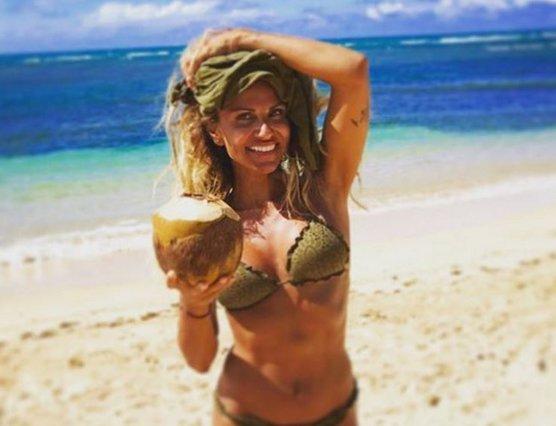 Σόφη Πασχάλη: «Το Survivor έχει πάψει πια να είναι...»