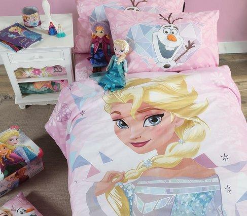 Ο μαγικός κόσμος της Disney στο σπίτι σας