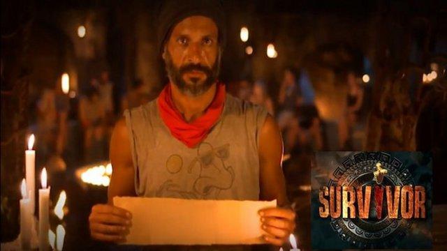Survivor: Ποιος Διάσημος θα πάει τελικά στους Μαχητές [vds]