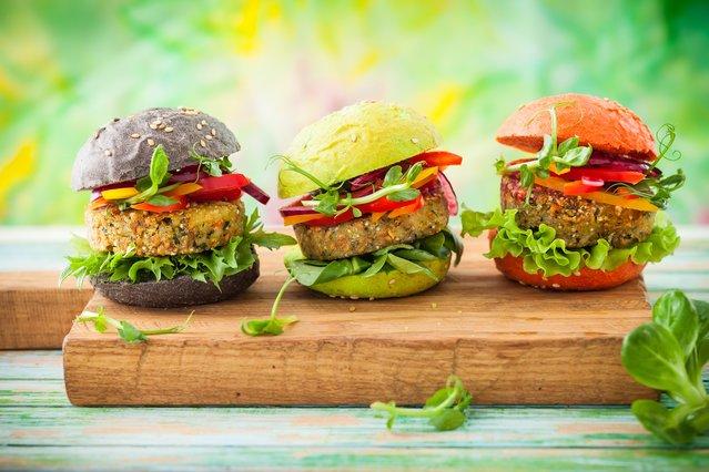 Υπάρχει φυτικό κρέας; Μάθε το στο 1ο Φεστιβάλ Vegan και Nηστίσιμων Γεύσεων!