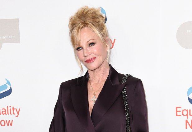 <p>Melanie Griffith (Photo by Richard Shotwell/Invision/AP)</p>