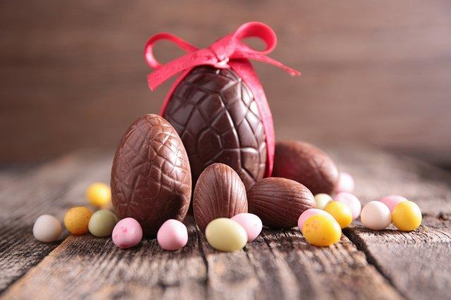 Πώς ξεκίνησε το έθιμο με το σοκολατένιο αβγό;