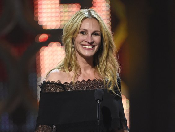 <p>Julia Roberts (Photo by Chris Pizzello/Invision/AP, File)</p>