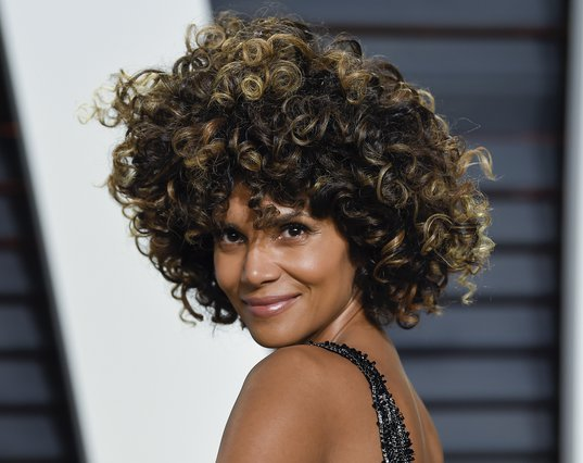 <p>Halle Berry (Photo by Evan Agostini/Invision/AP)</p>