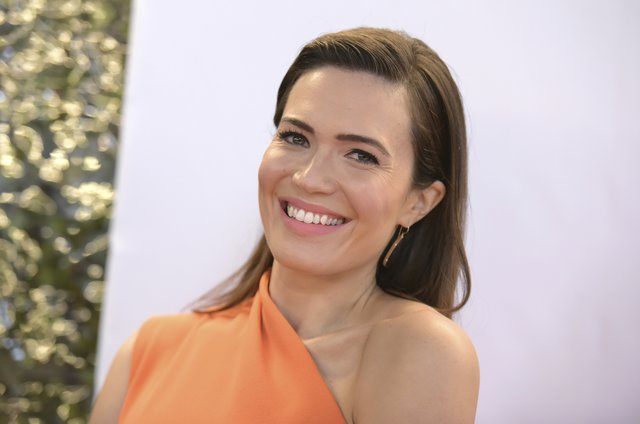 <p>Mandy Moore (Photo by Richard Shotwell/Invision/AP)</p>