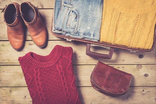 4+1 κομμάτια μόδας που πρέπει να πάρεις μαζί σου το Πάσχα (όπου και αν πας)