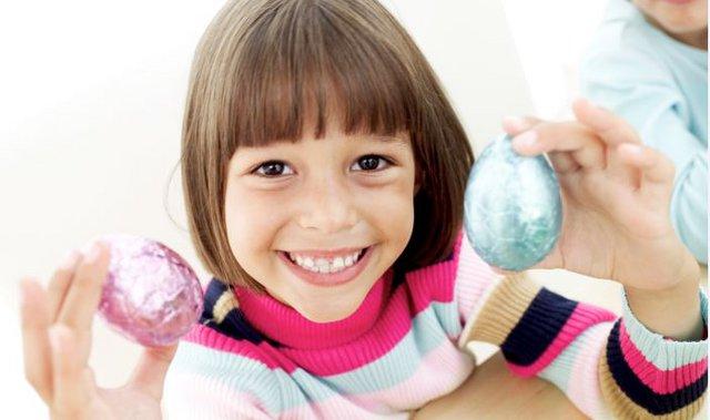 Παίζω & μαθαίνω με πασχαλινά αβγά! 5 έξυπνα πασχαλινά παιχνίδια