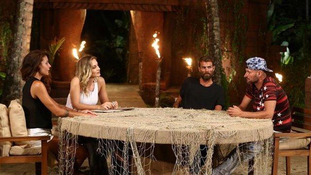 #Survivor: Τα πρώτα πλάνα από την εκπομπή της Ελεονώρας Μελέτη [photos]