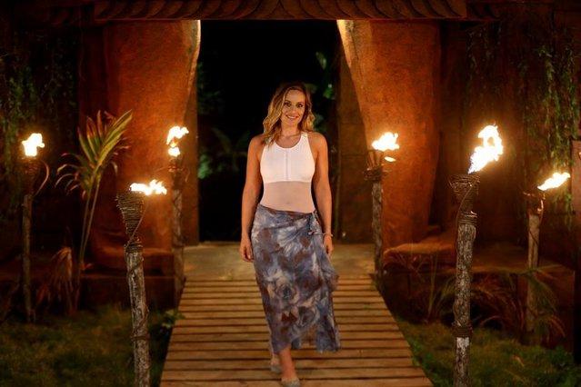 Ελεοώρα Μελέτη: Τι νούμερα έκανε η εκπομπή της για το Survivor;